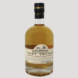 Fary Lochan - Whisky Rum Edition Batch #01