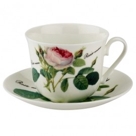 Roy Kirkham England - Fine bone China porcelæn