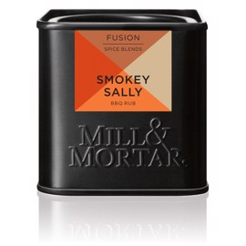 Mill & Mortar - Smokey Sally BBQ