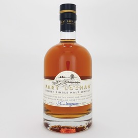 Fary Lochan - VIRGIN CASK BATCH #01 – 50 CL