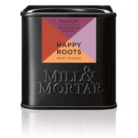 Mill & Mortar - Happy Roots