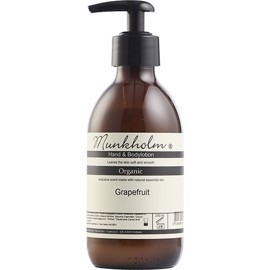 Munkholm - Hand & Bodylotion Grapefruit
