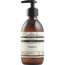 Munkholm Bath & Bodyoil - Grapefruit