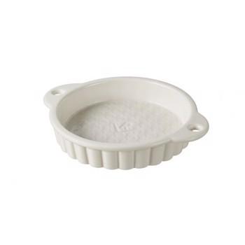 Revol cremebrulee skåle - tærtefade - Køb hos Fru Skov